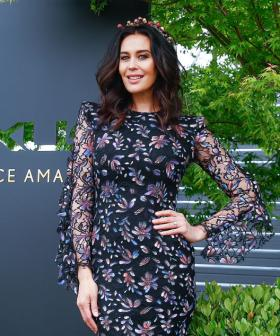 Megan Gale Is Frustrated With AFL Fans