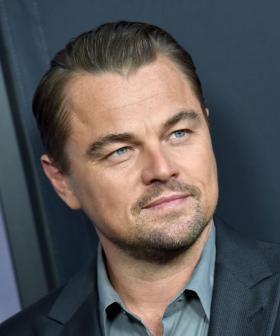 Leonardo DiCaprio Responds to THAT Titanic Scene