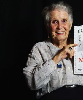 Aussie Treasure Margaret Fulton Has Died, Aged 94