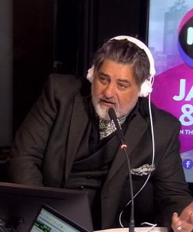 Jase & PJ Wanted Answers From Matt Preston!