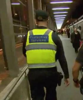 REVEALED: Melbourne's Most Dangerous Train Stations