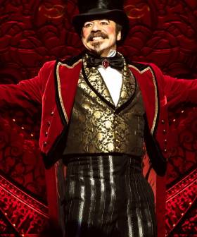 Moulin Rouge Is Coming To Melbourne
