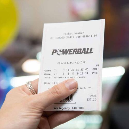 Mystery Melburnian Wins $23Million Powerball Jackpot & Might Not Even Know It Yet