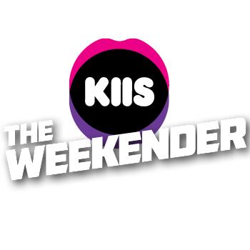 The KIIS Weekender