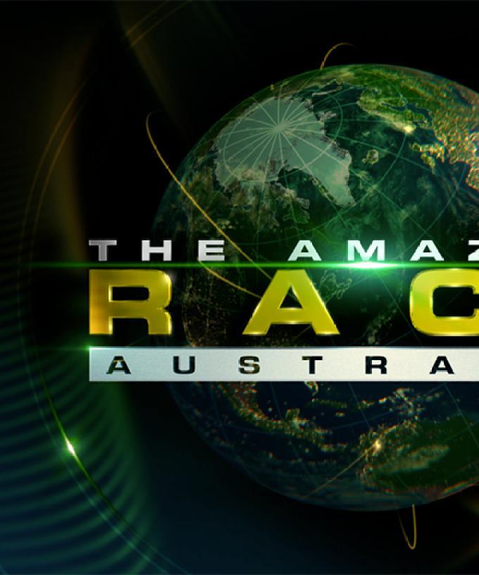 amazing race australia - photo #30