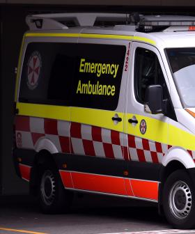 Degraves Street Subway Shut Down After Man Hit By Rubbish Truck