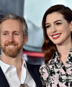 Anne Hathaway Is Pregnant With Her Second Child