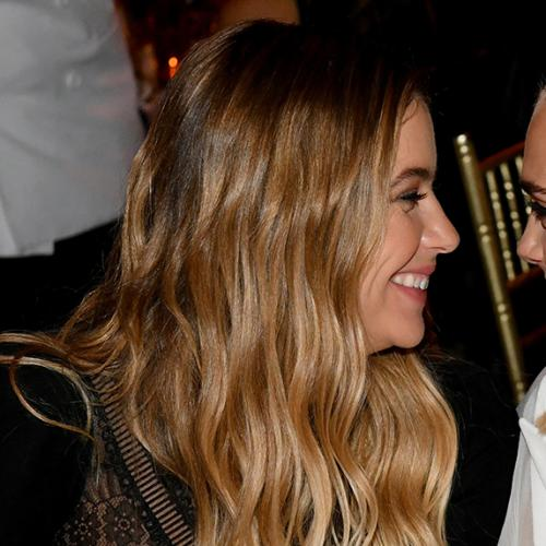 Cara Delevingne Confirms She's Dating Ashley Benson