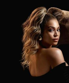 Beyonce Is Dropping A Lion King Track Called Spirit Today