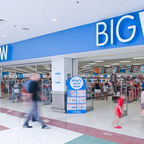 Big W's Toy Sale Is To Kick Off With Stores Open At Midnight