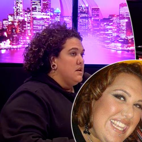 Casey Donovan Details How She Got Over Being Catfished