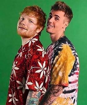 Ed Sheeran Explains Why He Collaborated With Justin Bieber