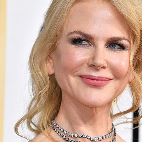 Nicole Kidman Admits That She Used To Eat Ants