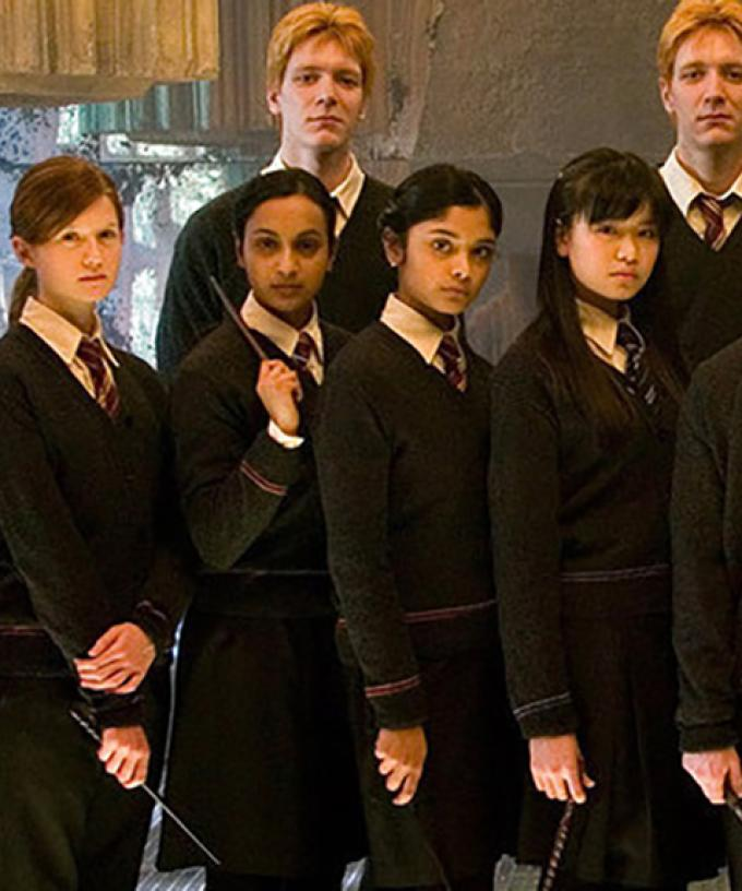 Sexy fashion site debuts Harry Potter-themed lingerie