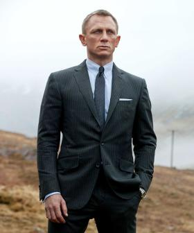 New James Bond Movie Finally Has A Title