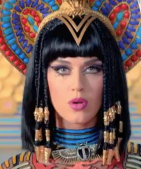 Christian Hip Hop Artist Sues Katy Perry For Copyright Over Song Dark Horse
