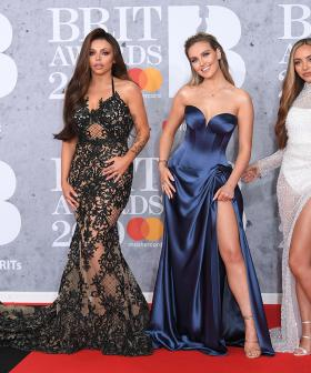 Little Mix Hints At A Collaboration With BTS