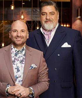 Matt Preston Reveals He Found Out About His MasterChef Exit Through Instagram