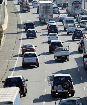 Two Notorious Melbourne Gridlocks To Get $1 Billion Upgrades