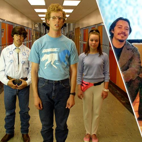 Cast Of Napoleon Dynamite Reunite For 15 Year Anniversary