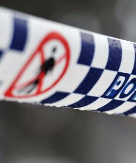 Vic Police Charge Four After A Dramatic Pursuit