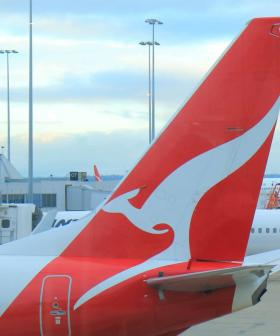 Melbourne Airport Down To Just One Runway Due To Dangerous Weather
