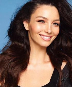 Ricki Lee Recounts Her Super Awkward Encounter With Fergie