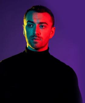 Sam Smith Is Dropping A New Song Next Week