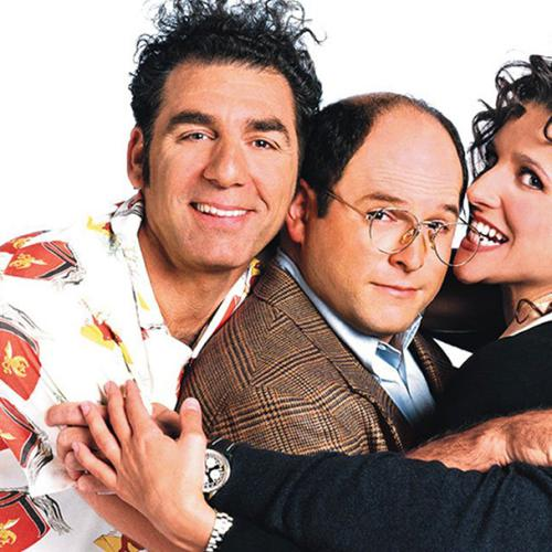 Seinfeld Is Coming To 10 Peach