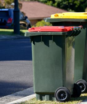 Victorians Could Be Forced To Cough Up To Send Their Rubbish To The Tip