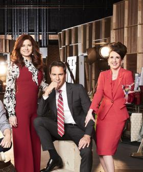 Will & Grace To End Reboot After Third Season