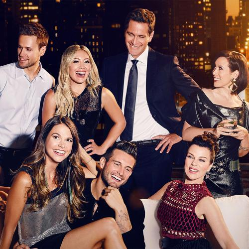 The New Season Of 'Younger' Is Dropping 1 Day EARLY!