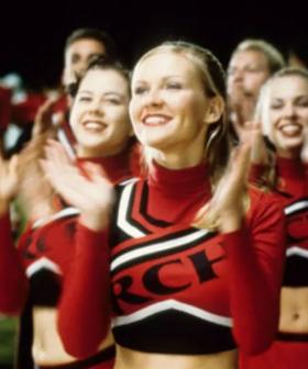 The Cast Of 'Bring It On'… 19 Years On!