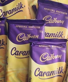 There's A Solid Rumour That Caramilk Is Returning And Don't Lie To Us