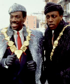 Entire Cast Of 'Coming To America' Confirmed For Sequel
