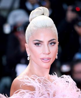 Gaga Has Got Herself a New Man!