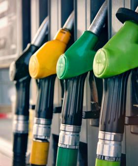 REVEALED: The Cheapest Fuel Prices In Melbourne!