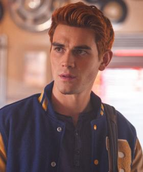 Riverdale's KJ Apa Is Coming To Australia!