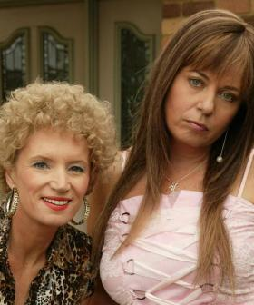 Kath & Kim Open House Raises Thousands For Charity!