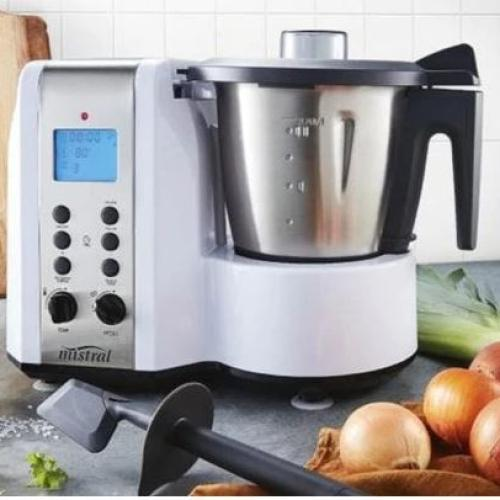 Aldi To Release Their Version Of The $2000 Thermomix... For Just $299