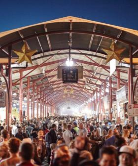 Queen Vic Market To Be Reinvented With Bars And Night Dining Spots