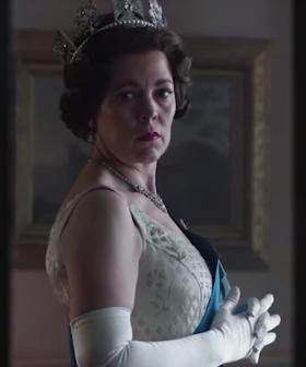 Netflix's 'The Crown' Season Three Finally Has A Release Date