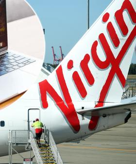 Virgin Australia Is Banning Your Laptop From Their Flights