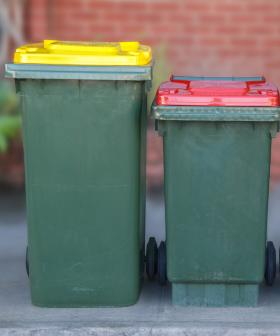 Melbourne School Telling Students To Take Their Rubbish Home