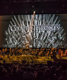 A Live Game Of Thrones Concert Experience Is Coming To Melbourne!