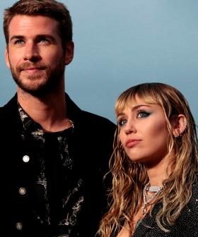 Liam Hemsworth Speaks Out For The First Time Since Miley Cyrus Split