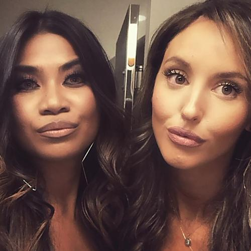 MAFS' Cyrell And Elizabeth In Instagram Fight Over Money