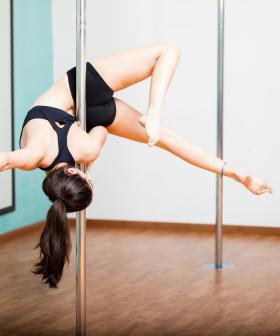 Despite Stigma, Pole Dancing On The Rise In Australia