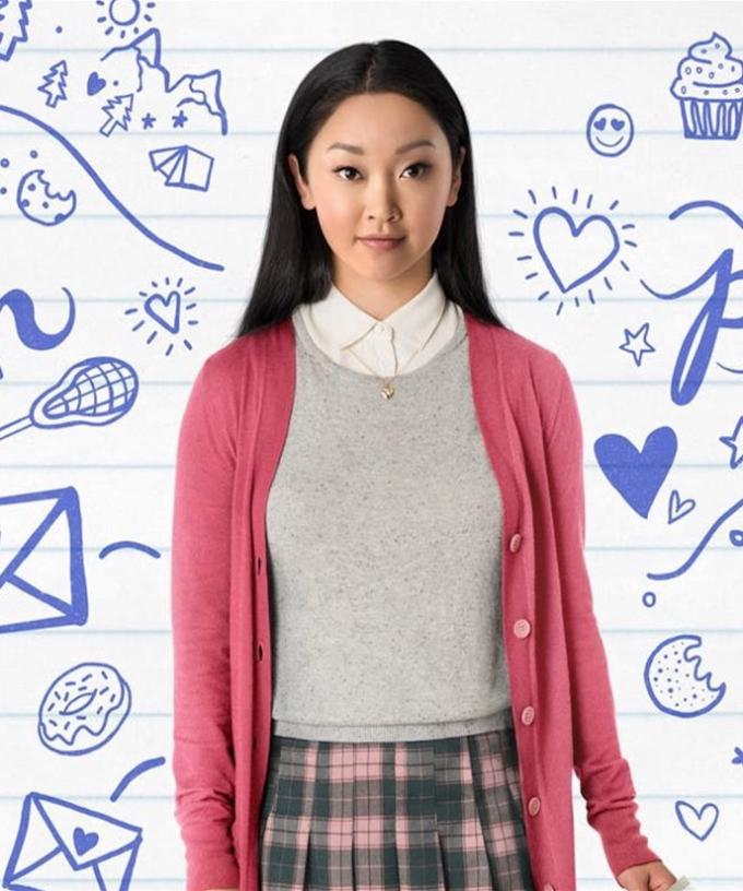 Netflix S To All The Boys I Ve Loved Before Sequel Gets A Release Date
