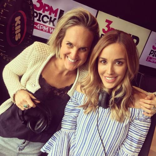 Rebecca Judd Has Revealed What Her Annoying Nickname Was